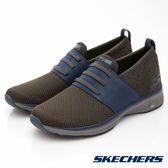 SKECHERS (男) 健走系列 GO Walk 4 - 54146NVGR