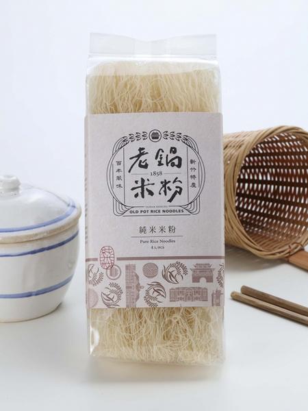 老鍋 純米米粉200g/包