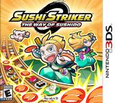 3DS 超迴轉 壽司強襲者(美版代購)