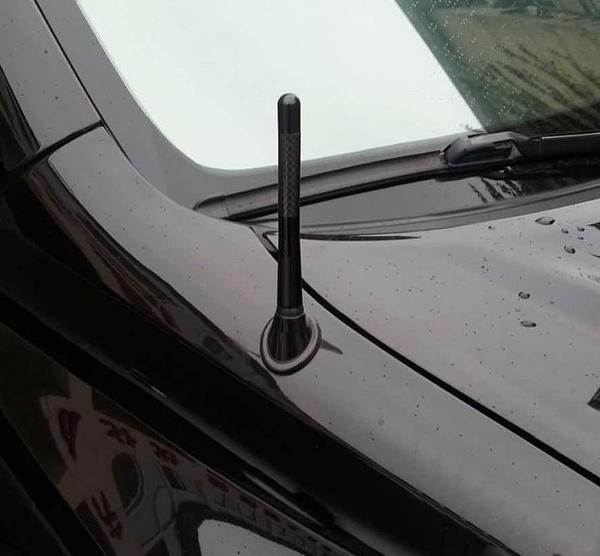 短天線 改裝天線 收音天線 BMW BENZ VW FORD HONDA 三菱 SUBARU NISSAN 沂軒精品 A0231