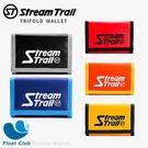 Stream Trail 周邊配件 Trifold Wallet / 戶外三折皮夾