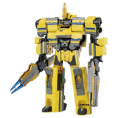 《 TOMICA 》新幹線變形機器人 DXS11 黃博士  /  JOYBUS玩具百貨