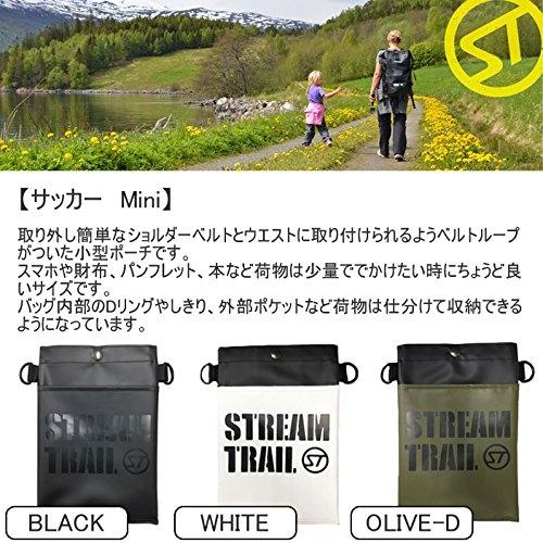Stream Trail  SUCKER MINI 休閒側背包