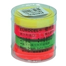 EUROCEL優而適 螢光內帶 9mm×20M