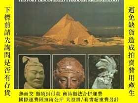 二手書博民逛書店THE罕見MAKING OF CIVILIZATION HISTORY DISCOVERED THROUGH AR