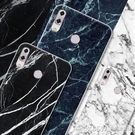 華碩Zenfone 5z ZS620KL手機殼保護套簡約仿木紋軟硅膠殼潮男『新佰數位屋』