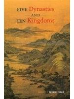 二手書博民逛書店《Five Dynasties and Ten Kingdoms