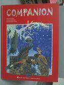 【書寶二手書T6/少年童書_XEY】Companion
