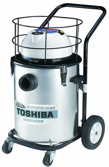 《全館刷卡分期+免運費》TOSHIBA乾濕吸塵器『TVC-10.0 / TVC10.0』實體店面有保障