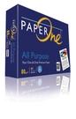 PAPER ONE 影印紙A4 80磅 ...