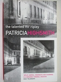 【書寶二手書T1/原文小說_AMU】The Talented Mr. Ripley_Patricia Highsmith