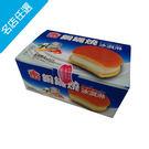【義美】香草冰淇淋銅鑼燒家庭號(80gX4個/盒)