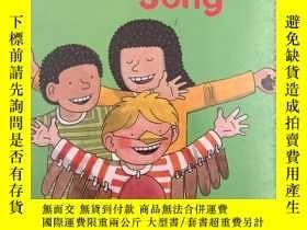 二手書博民逛書店the罕見sing songY19139 roderick hu