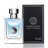 【人文行旅】Versace Pour Homme 凡賽斯經典男性淡香水 50ml