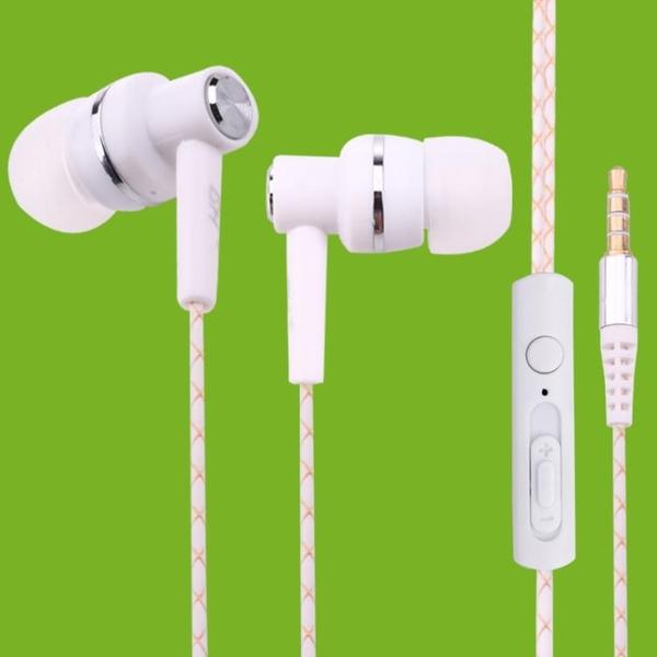 金立F103金剛F100A V187 S8S9 S6PRO S10 F6L S11 M7手機耳機入耳式線帶麥通用M2017 GN9011/9015/5001S/5003 童趣潮品