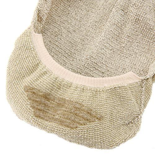 日本細緻金蔥混色齊面防滑短襪~夏綠蒂didi-shop