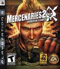 PS3 Mercenaries 2: World in Flames 傭兵紀元 2:熾熱戰區(美版代購)