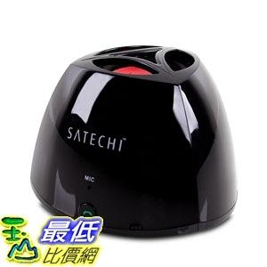[8美國直購] 麥克風揚聲器 Satechi BT Swift Bluetooth Portable Speaker Microphone Compatible with iPhone