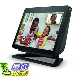 [7美國直購] Amazon Echo Show (2nd generation) Adjustable Stand 螢幕喇叭調整立架 53-010300