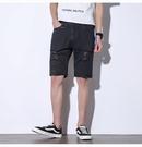 FINDSENSE H1 2018 夏季 日本 個性 破洞 短褲 牛仔褲   休
