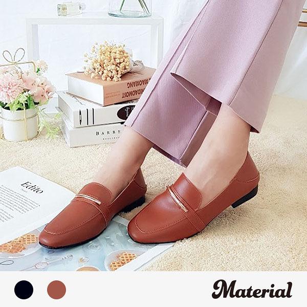 包鞋 簡約可後踩包鞋 MA女鞋 T52033