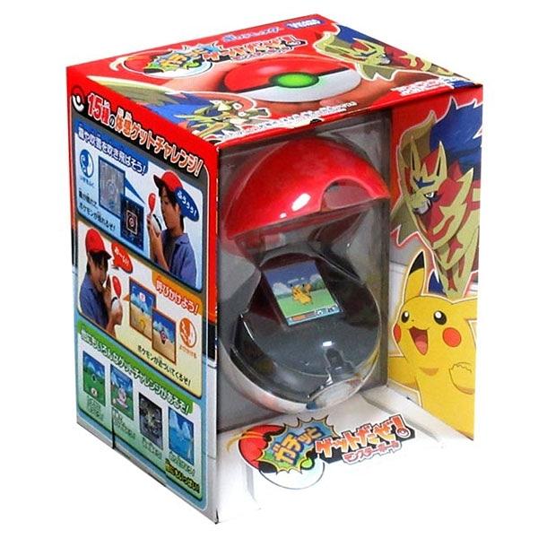 神奇寶貝 精靈寶可夢 寶可夢 抓寶冒險遊戲機 TOYeGO 玩具e哥