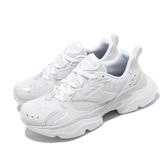 Reebok 慢跑鞋 Royal Aadorun 白 灰 男鞋 女鞋 運動鞋 【PUMP306】 EF5301