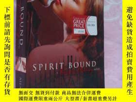 二手書博民逛書店Spirit罕見Bound 英文原版大厚本,好 Y85718 R