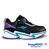 丹大戶外【TEVA】KangaROOS 童 NEON 越野老爹鞋(黑-KK01250) 運動鞋/童鞋