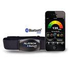 【ALATECH】ALATECH iPhone專用 藍牙4.0無線心跳帶 (CS011BLE)