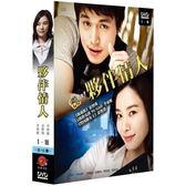 韓劇 - 夥伴情人DVD (全16集/8片裝/雙語) 李東旭/金賢珠