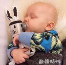 嬰幼兒可入口安撫巾0-1歲寶寶安撫玩具多功能陪睡毛絨玩具玩偶 歐韓時代