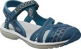 [好也戶外] KEEN Sage Sandal Ankle女款織帶涼鞋-深藍 No.1014687(7折出清)