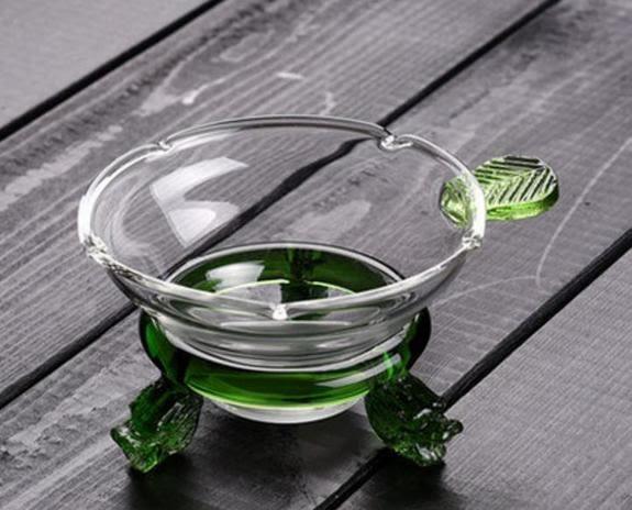 【就是要典雅】優雅耐高溫龍頭玻璃濾網器泡茶組