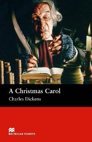(二手書)Macmillan Readers Elementary Level: A Christm