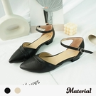包鞋 尖頭瑪莉珍包鞋 MA女鞋 T71111 (正常版)