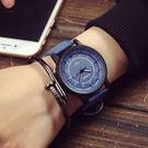 齒輪 錶盤 手錶 復古 休閒 簡約 流行...