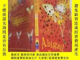 二手書博民逛書店rainbow罕見magic Abigail the breeze fairy 彩虹魔術師阿比蓋爾微風仙子 .