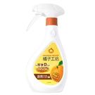 橘子工坊-天然廚房爐具專用清潔劑480ml