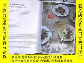 二手書博民逛書店SIMPLE:罕見effortless food, big flavours,簡單:小食譜,大美味Y18089