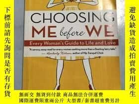 二手書博民逛書店CHOOSING罕見MEY218789