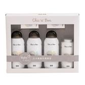 【奇哥】Chic a bon 洗沐護膚保養禮盒 彌月禮 洗髮沐浴護膚 彌月送禮