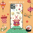 可愛創意SamSung Note 10 Plus手機套 S8/S9/N8/N9三星保護套 S10/S10e/S10 Plus保護殼 卡通三星手機殼
