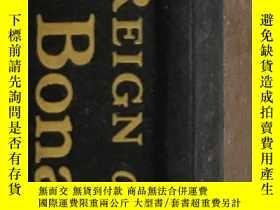 二手書博民逛書店罕見(自1804年拿破崙稱帝以來的)拿破崙傳Y48385 Rob