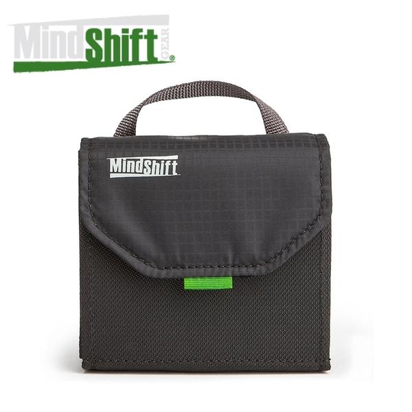 ◎相機專家◎ Mindshift 曼德士 Filter Nest Mini 濾鏡收納袋-小 UV CPL 濾鏡收納包 MSG920 MS920 公司貨