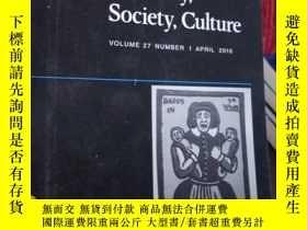 二手書博民逛書店Rural罕見History Economy, Society.