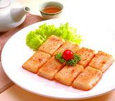 禎祥食品.禎祥蘿蔔糕 (10片/包,共3包)﹍愛食網