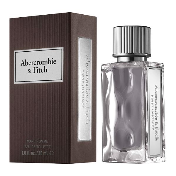 Abercrombie & Fitch 同名經典男性淡香水(30ml)【小三美日】