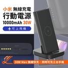 小米有品 無線行動電源30W 10000mAh 行動電源 快速充電