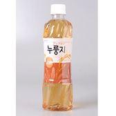 韓國【熊津】五穀鍋巴茶 500ml(賞味期限:2019.09.27)